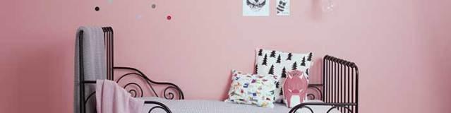 Pintar y Decorar Habitaciones Infantiles con Jotun