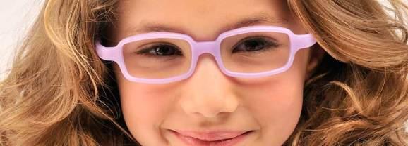 Cómo Elegir Gafas para Niños