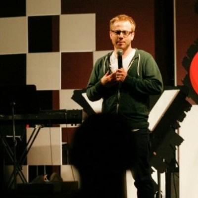 Led by Pastor Josh Wypij