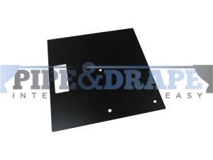 black base plate 7Kg