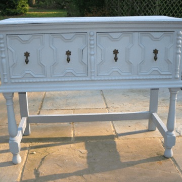 Guide to shabby chic furniture