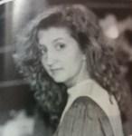Please witness my 1990's hair
