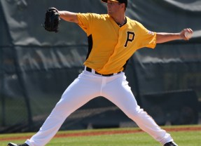 Pirates Looking For a Left-Handed Reliever