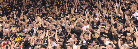 Pirates Fans Could Establish PNC Park as the Toughest Playoff Baseball Atmosphere