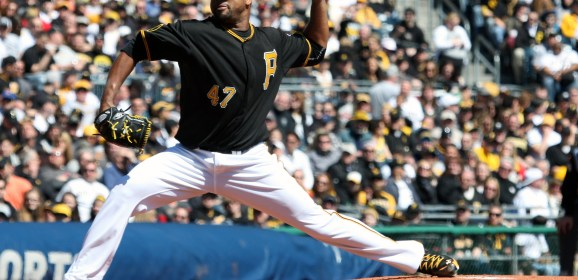 First Pitch: You Can't Say the Pirates Aren't Focused on Winning in 2015