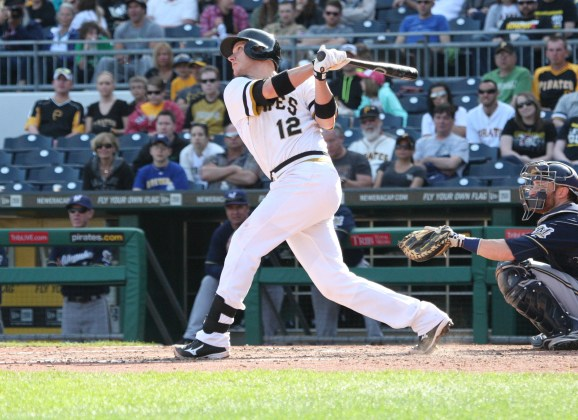 Clint Barmes Gearing Up For a Return to Pittsburgh