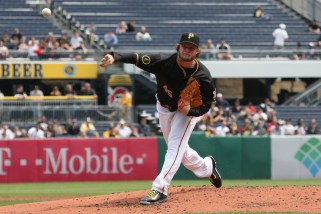 Minor League Schedule:  Gerrit Cole Gets Rehab Start For Indianapolis Tonight
