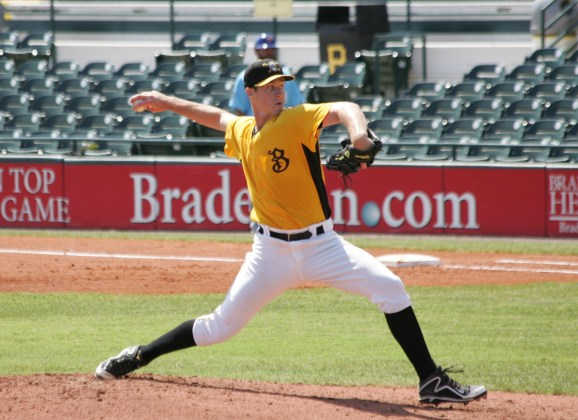 Pirates Prospects Who Are Eligible For the 2014 Rule 5 Draft