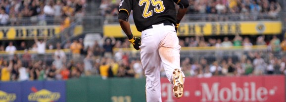 First Pitch: Who Will the Pirates Call Up When Rosters Expand?