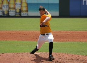Tyler Glasnow Named MLB.com's Pitching Prospect of the Year