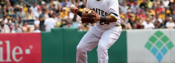 First Pitch: What if the Pirates Keep Everyone This Off-Season?