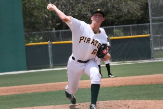 Pittsburgh Pirates 2015 Top Prospects: #8 – Mitch Keller