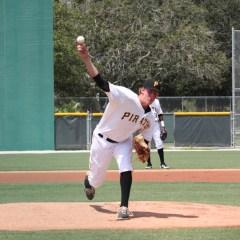 Pittsburgh Pirates 2015 Top Prospects: #15 – Trey Supak