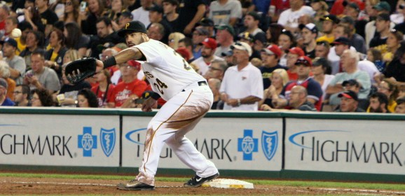 First Pitch: Why it Doesn't Matter That Pedro Alvarez Isn't at Mini Camp