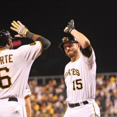 Playoff Odds: Pirates Getting Hot at the Right Time