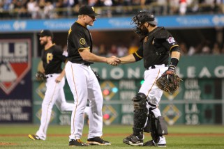 First Pitch: Are the Pirates Limited to the Second Wild Card Spot?