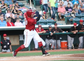 Winter Leagues: Stetson Allie Extends On-Base Streak to 11 Games