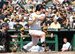 Travis Snider Traded to Orioles For Stephen Tarpley and a PTBNL
