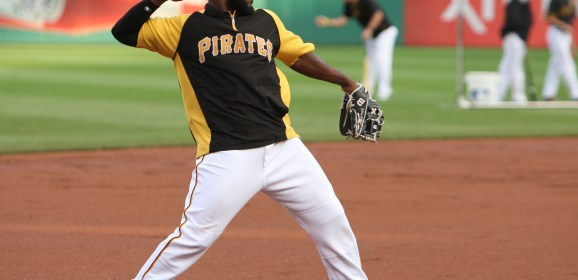 First Pitch: How Josh Harrison Led to the Pirates Building a Stronger Bench