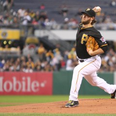 Pirates Ranked Fifth Overall By Buster Olney