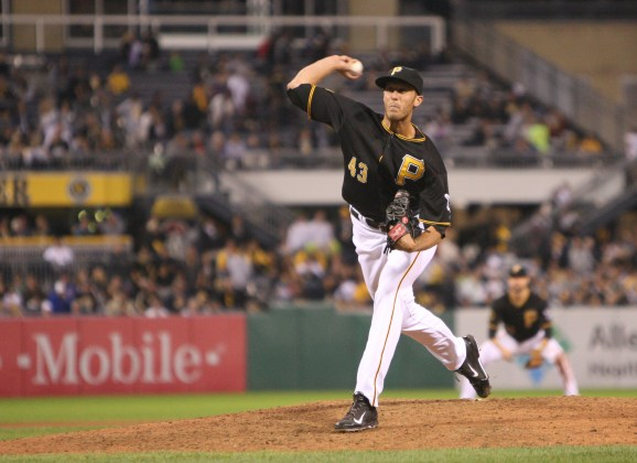 The Pirates Didn't Make a Big Splash, But Had the Best NL Bullpen in September