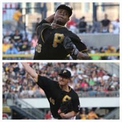 First Pitch: Pittsburgh Has Become a Prime Destination For Bounce Back Pitchers