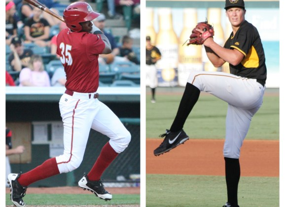 Tyler Glasnow and Josh Bell Didn't Perform Like Top Prospects in the AFL, But Should That Matter?