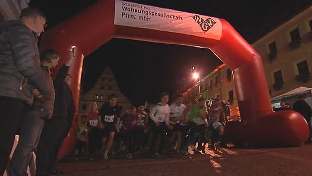 Hunderte Laufsportfreunde säumten die Pirnaer Altstadt beim 13. WGP-Citylauf. In diesem Jahr führte die Strecke […]