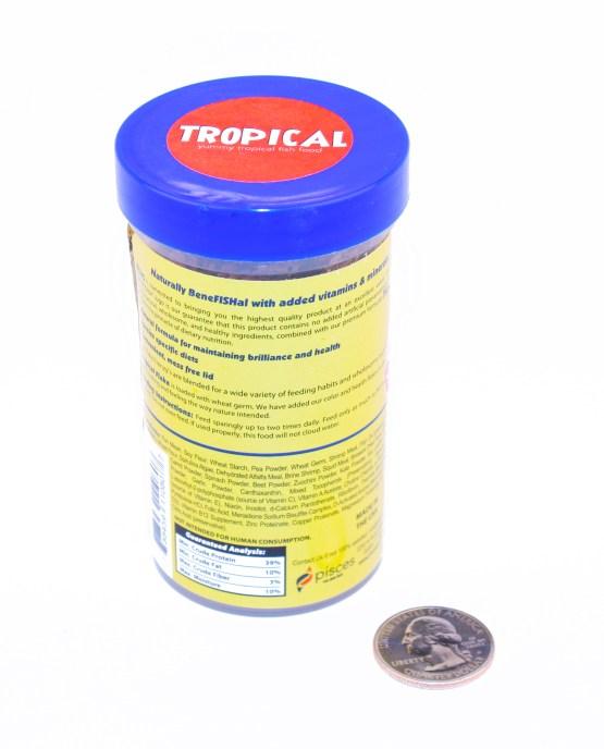 Tropical 0.7 top back Q