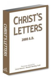 Christ's Letters