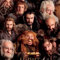 Film News: Latest Poster from The Hobbit is full of dwarves & Royal Premier News