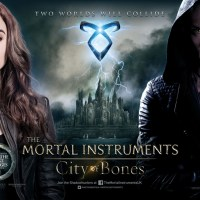 The Mortal Instruments: City of Bones - UK Trailer and Release Date Revealed