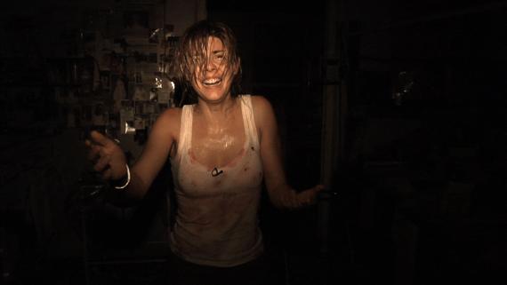 Rec Scene 2 Halloween Fun: Ten European Horrors for Halloween