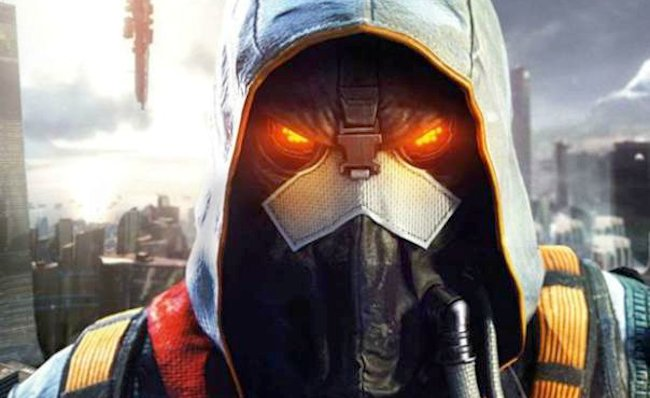 killzone shadow fall 4 Next Gen Games You Cannot Wait For