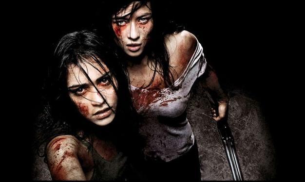 martyrs Halloween Fun: Ten European Horrors for Halloween