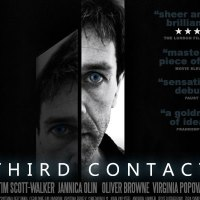Third Contact Review - Loss and Quantum Suicide