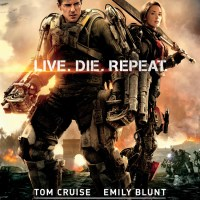 New Main International Poster for Edge of Tomorrow