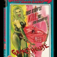 Grindhouse Trailer Classics 4 Coming to DVD in June