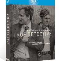 True Detective Coming to DVD and Blu-Ray in the UK in June