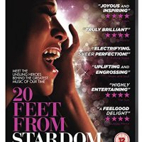 '20 Feet From Stardom' Review