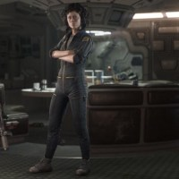 Alien: Isolation - The Original Cast Discuss Their Return