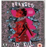 'Branded to Kill' Arrow Video Blu-ray Review