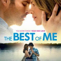 Poster and Trailer for The Best Of Me from the Author of The Notebook