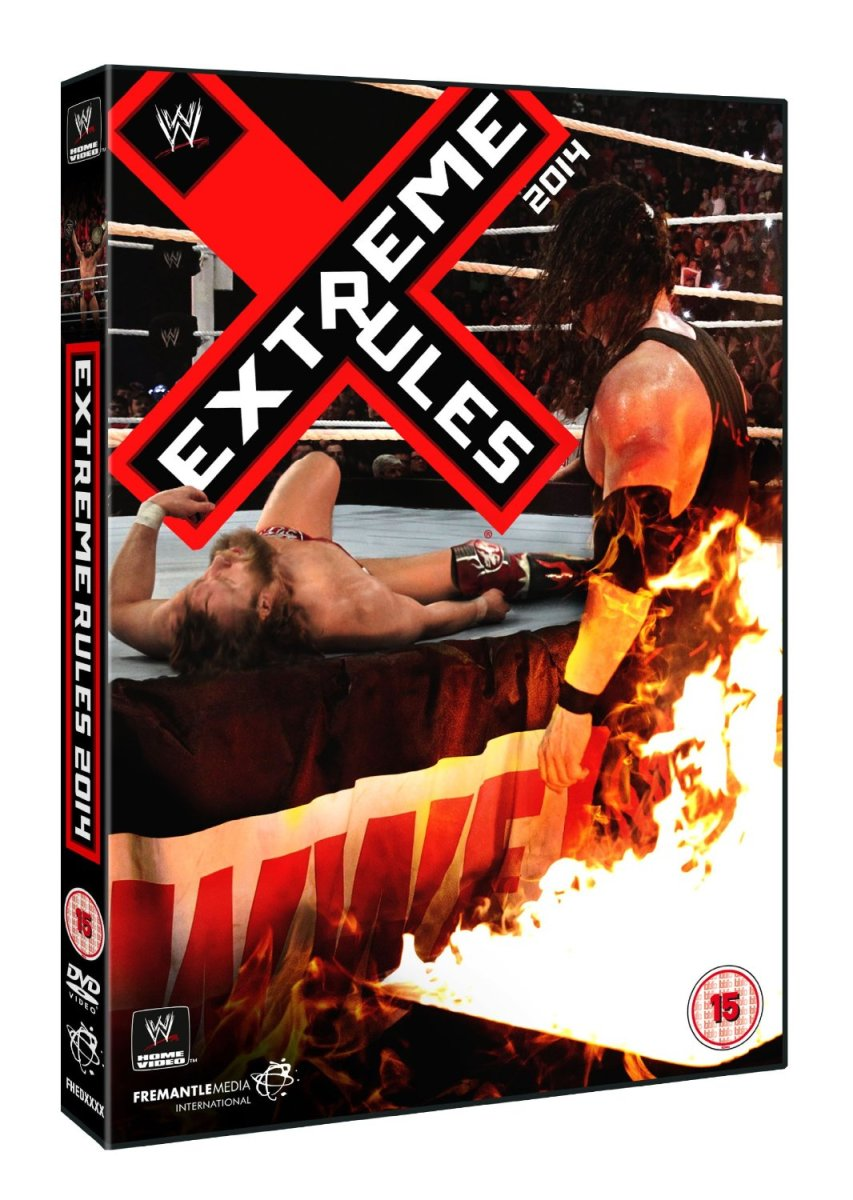 'WWE Extreme Rules 2014' Review