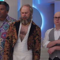 New NSFW Trailer for Hot Tub Time Machine 2