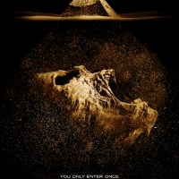 New Trailer and Poster for The Pyramid