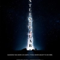 Interstellar - Out of this World Trailer and Poster