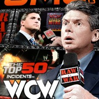 'WWE: OMG! Volume 2 – The Top 50 Incidents in WCW History' Review