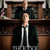 New Poster for The Judge Featuring Robert Downey Jr. & Robert Duvall
