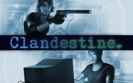 Clandestine_Poster